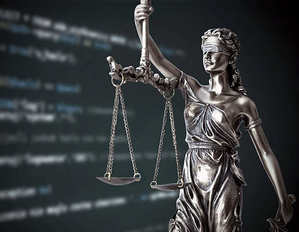 La réforme de la justice est votée
